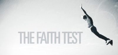 Why Our Faith Is Tested Pt.3